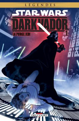 Star Wars - Dark Vador T01