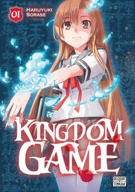 Kingdom Game T01