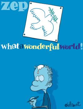 What a Wonderful World ! T01