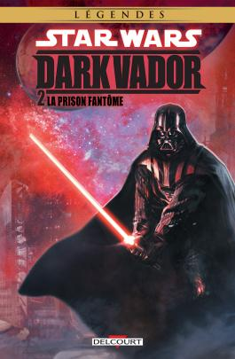Star Wars - Dark Vador T02