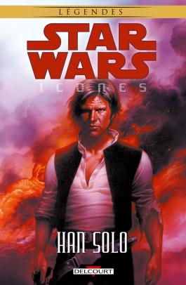 Star Wars - Icones T01 Han Solo