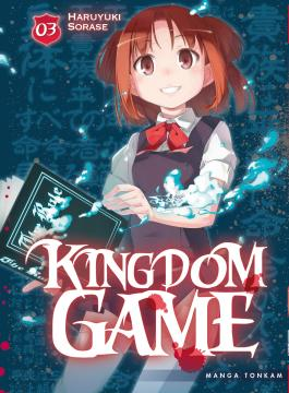 Kingdom Game T03