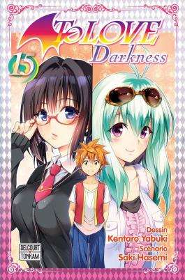 To Love Darkness T15