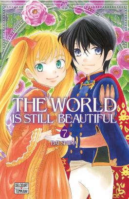 The World is still beautiful T07
