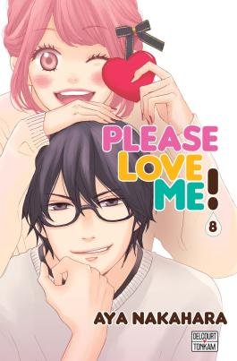 Please love me ! T08