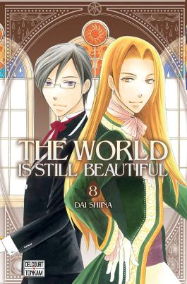 The World is still beautiful T08