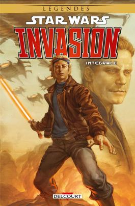 Star Wars - Invasion - Intégrale