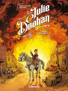 Julie Doohan T01 Spirit of bourbon