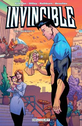 Invincible T22 Reboot ?