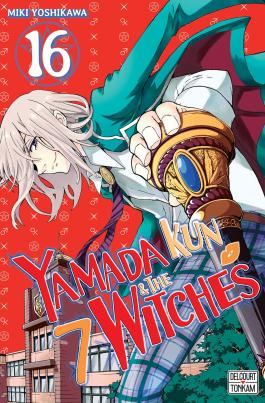 Yamada kun and The 7 witches T16