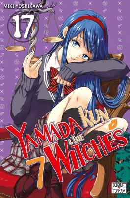 Yamada kun and The 7 witches T17