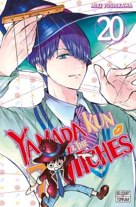 Yamada kun and The 7 witches T20