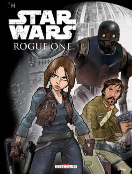 Star Wars - Rogue One (Jeunesse)