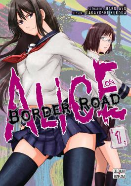 Alice on Border Road T01