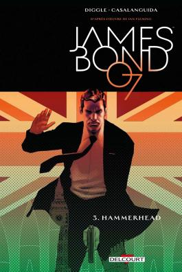 James Bond T03 Hammerhead