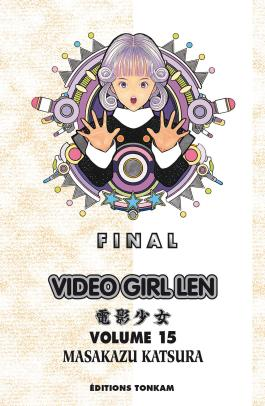 Video Girl Aï T15