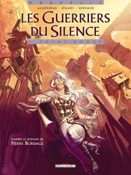 Les Guerriers du silence T01 Point Rouge