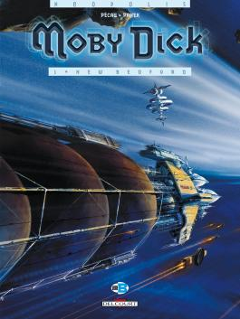 Moby Dick T01 - New Bedford New Bedford